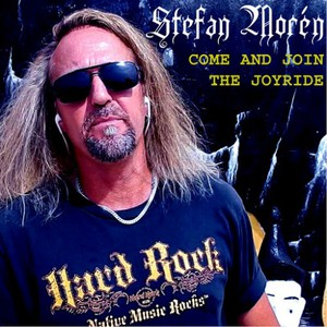 Stefan Morén – Come and Join the Joyride (2016) Album
