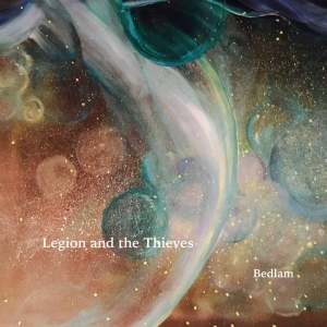 Legion and the Thieves – Bedlam [EP] (2016) Album (MP3 320 Kbps)