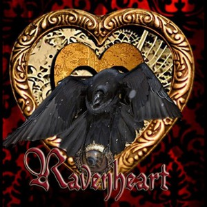 Ravenheart – Train of Thought (Remastered) (2016) Album
