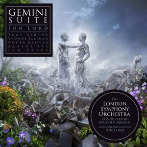 Jon Lord & the London Symphony Orchestra – Gemini Suite (Reissue) (2016) Album (MP3 320 Kbps)