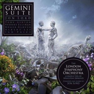 Jon Lord & the London Symphony Orchestra – Gemini Suite (Reissue) (2016) Album (MP3 320 Kbps)
