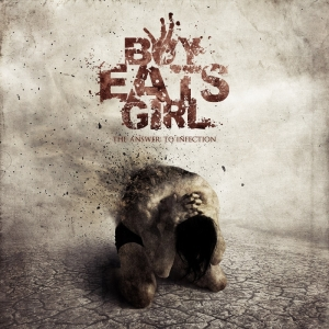 Boy Eats Girl – The Answer To Infection [EP] (2016) Album