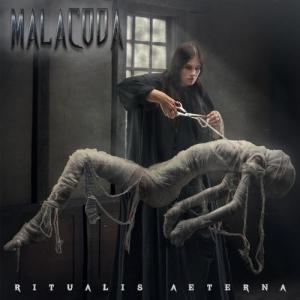 Malacoda – Ritualis Aeterna (EP) (2016) Album (MP3 320 Kbps)