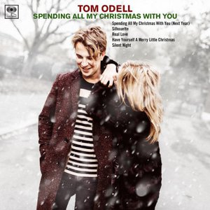 Tom Odell – Spending All My Christmas with You [EP] (2016) Album (MP3 320 Kbps)