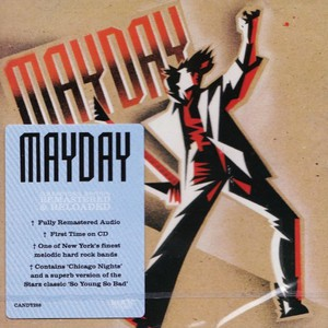 Mayday – Mayday (Rock Candy Remastered) (2016) Album (MP3 320 Kbps)