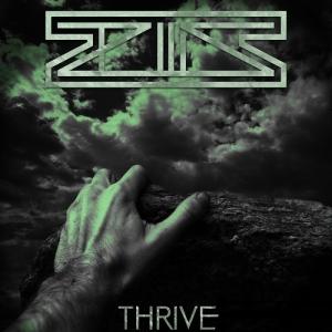 Zellis – Thrive (EP) (2016)