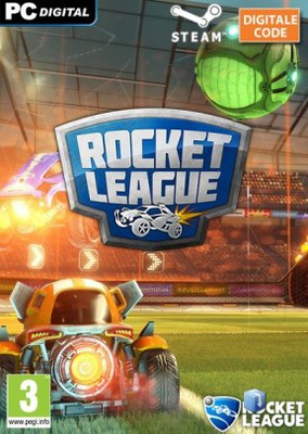 [PC] Rocket League Vulcan (2016) Multi - SUB ITA
