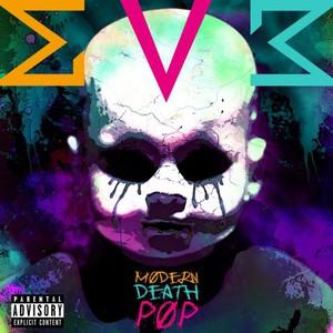 GrooVenoM – Modern Death Pop (2016) Album (MP3 320 Kbps)