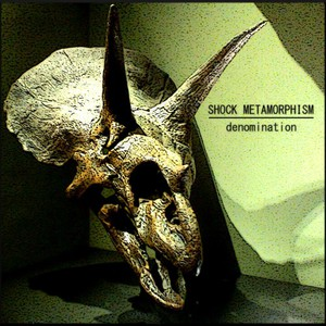 Shock Metamorphism – Denomination (2016)