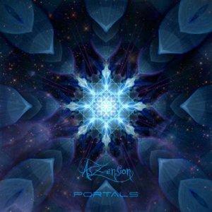 AsZension – Portals (2016)