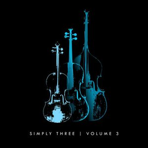 Simply Three – Volume 3 (2016) Album (MP3 320 Kbps)