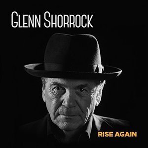 Glenn Shorrock (Little River Band) – Rise Again (2016) Album (MP3 320 Kbps)