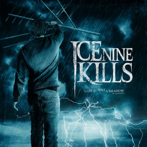 Ice Nine Kills - Safe Is Just a Shadow (Re-Shadowed and Re-Recorded) (2017)