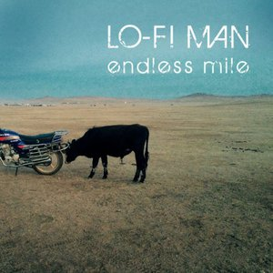 Lo-Fi Man - Endless Mile (2017)