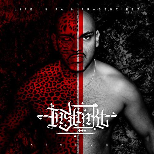 Kianush - Instinkt (Deluxe Edition) (2017)