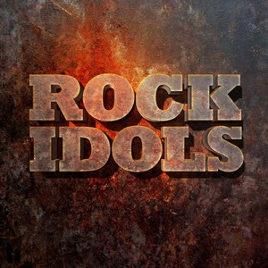 Various Artists – Rock Idols (2016)