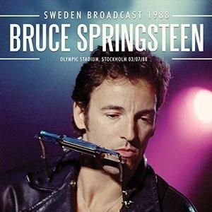 Bruce Springsteen – Sweden Broadcast 1988 (Live) (2017)