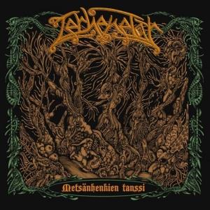 Terhenetär – Metsänhenkien Tanssi [EP] (2017) (MP3 320 Kbps)