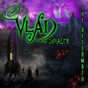 Vlad the Inhaler – The Aftermath (2017) (MP3 320 Kbps)