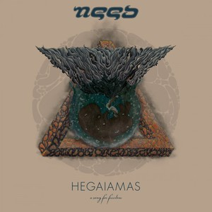 Need – Hegaiamas: A Song for Freedom (2017) (MP3 320 Kbps)
