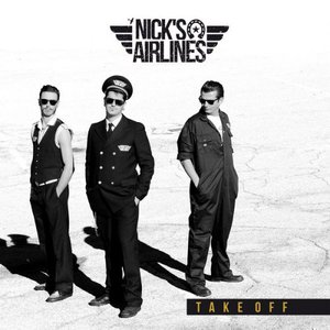 Nick's Airlines – Take Off (2017) (MP3 320 Kbps)