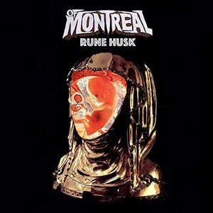 of Montreal – Rune Husk [EP] (2017) (MP3 320 Kbps)