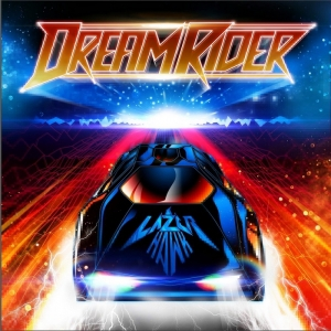 Lazerhawk – Dreamrider (2017) (MP3 320 Kbps)