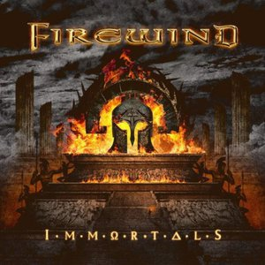 Firewind – Immortals (Limited Edition) (2017) (MP3 320 Kbps)