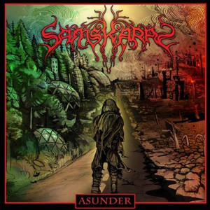 Samskaras – Asunder (2017) (MP3 320 Kbps)