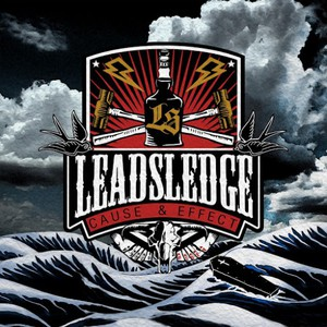 Leadsledge – Cause & Effect (2017) (MP3 320 Kbps)