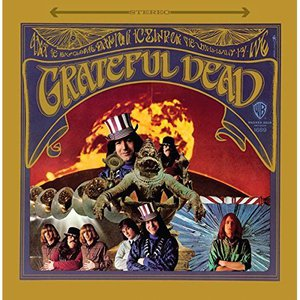 Grateful Dead – The Grateful Dead (50th Anniversary Deluxe Edition) (2017) (MP3 320 Kbps)