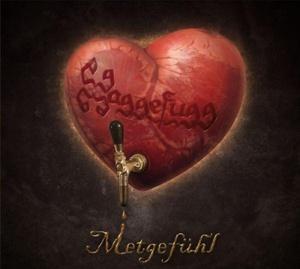 Haggefugg – Metgefuhl (2016)
