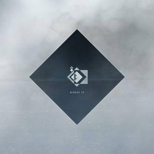 Indistinct - Mirage (EP) (2017)