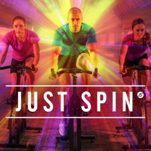 Just Spin (2017)  .mp3 - 320 Kbps