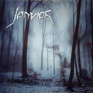 Janvier - Janvier [EP] (2017)