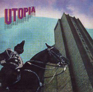 Utopia - Utopia (Reissue) (2017)