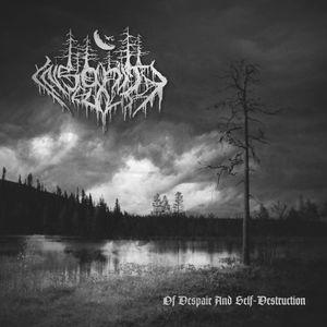 Insanity Cult - Of Despair And Self-Destruction (2017)