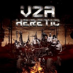 V2A - Heretic (2017)