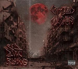 Crimson Caliber - Red Dawn Rising [EP] (2017)