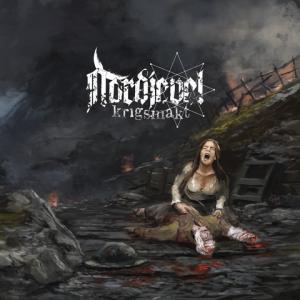 Nordjevel - Krigsmakt [EP] (2017)