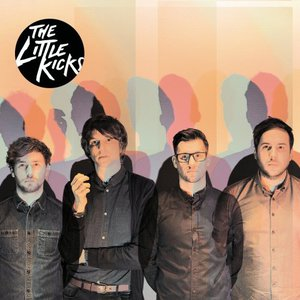 The Little Kicks - Shake Off Your Troubles (2017)