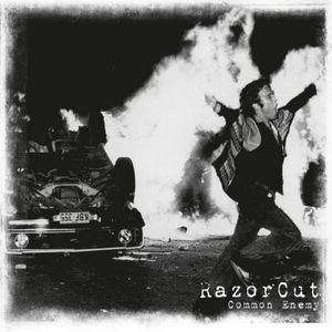 RazorCut - Common Enemy (2017)