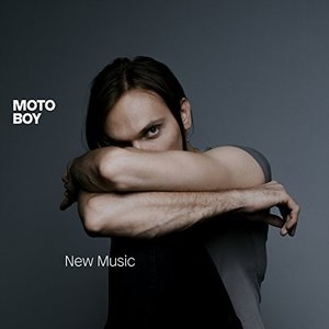 Moto Boy - New Music (2017)