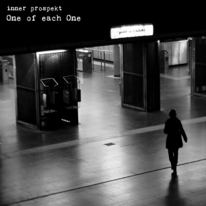 Inner Prospekt - One Of Each One (2017)