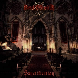 Devilwraith - Sanctification [Demo] (2017)