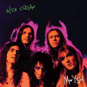 Alice Cooper - Mar y Sol 1972 (Live) (2017)