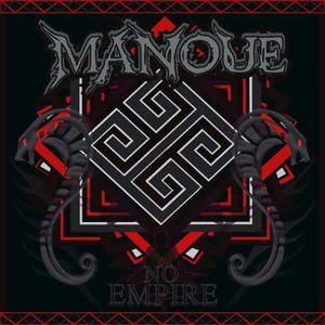 Manoue - No Empire (2017)