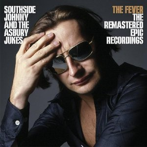 Southside Johnny and The Asbury Jukes - The Fever: The Remastered Epic Recordings (2017)