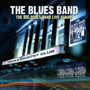 The Blues Band - The Big Blues Band Live Album (2017)