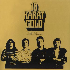 18 Karat Gold - All-Bumm (Remastered) (2017)